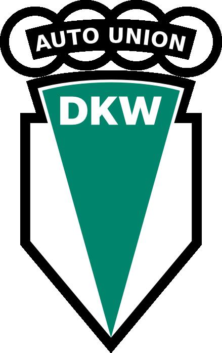DKW Motorcycles.