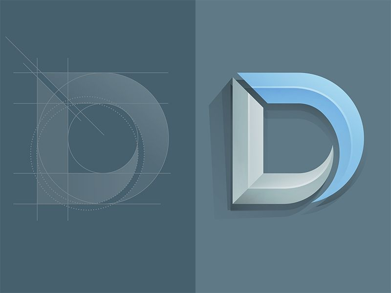 Pin on geometric logos.