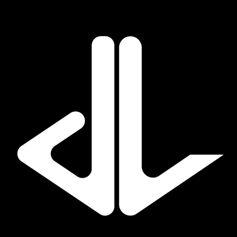 Upmarket, Elegant, Steel Logo Design for D, DL, dl or d, or.