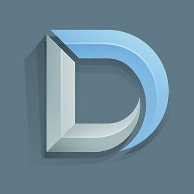 DL logo.