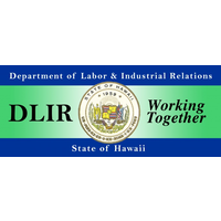 Hawai'i Department of Labor & Industrial Relations.