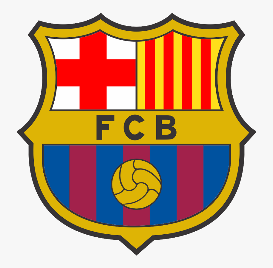 Fc Barcelona Png Logo.