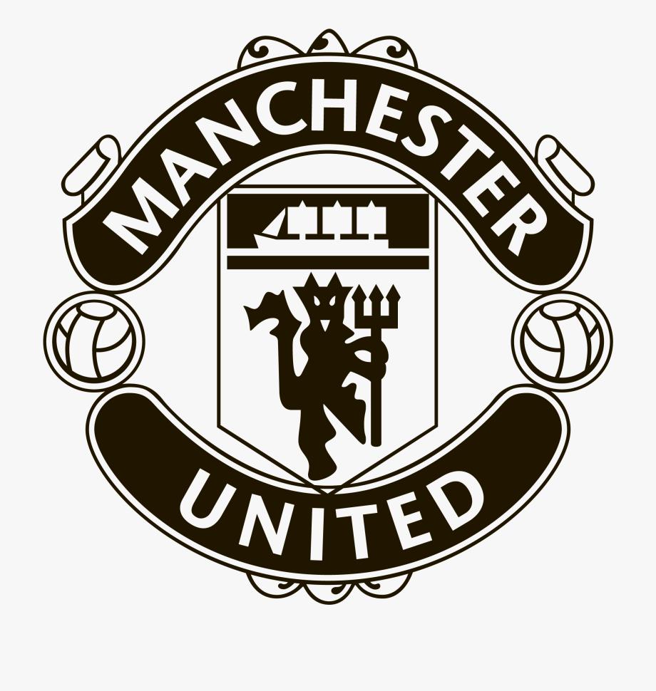 Manchester United Logo Clipart Logo.