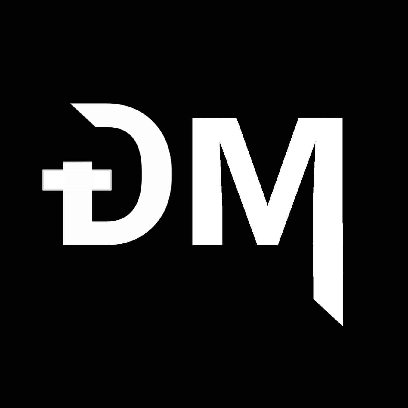 Unveiling New DM Logo!.