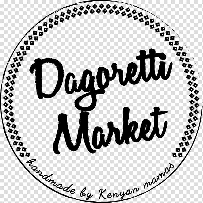 Dagoretti Logo Brand Text Font, dm logo transparent.