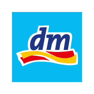 DM Drugstore logo vector in .eps and .png format.