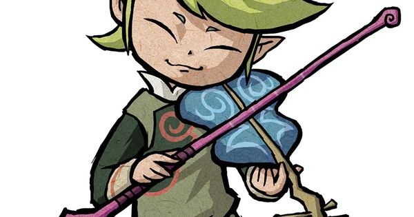 The Legend of Zelda, Wind waker and Zelda on Pinterest.