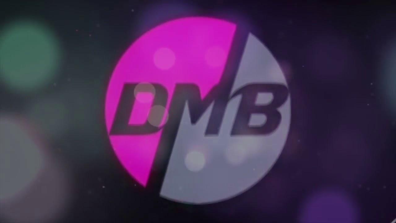 DMB Logo Intro.