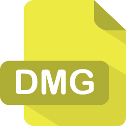 Dmg Icon.