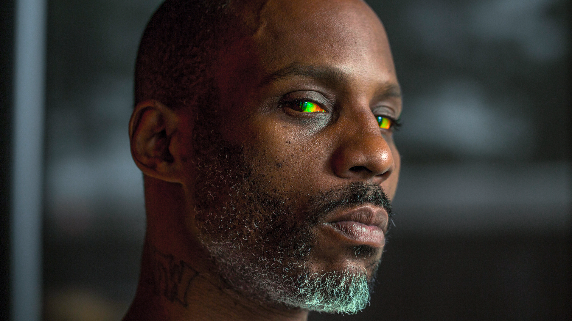 Is DMX The Millennial Legend? X.