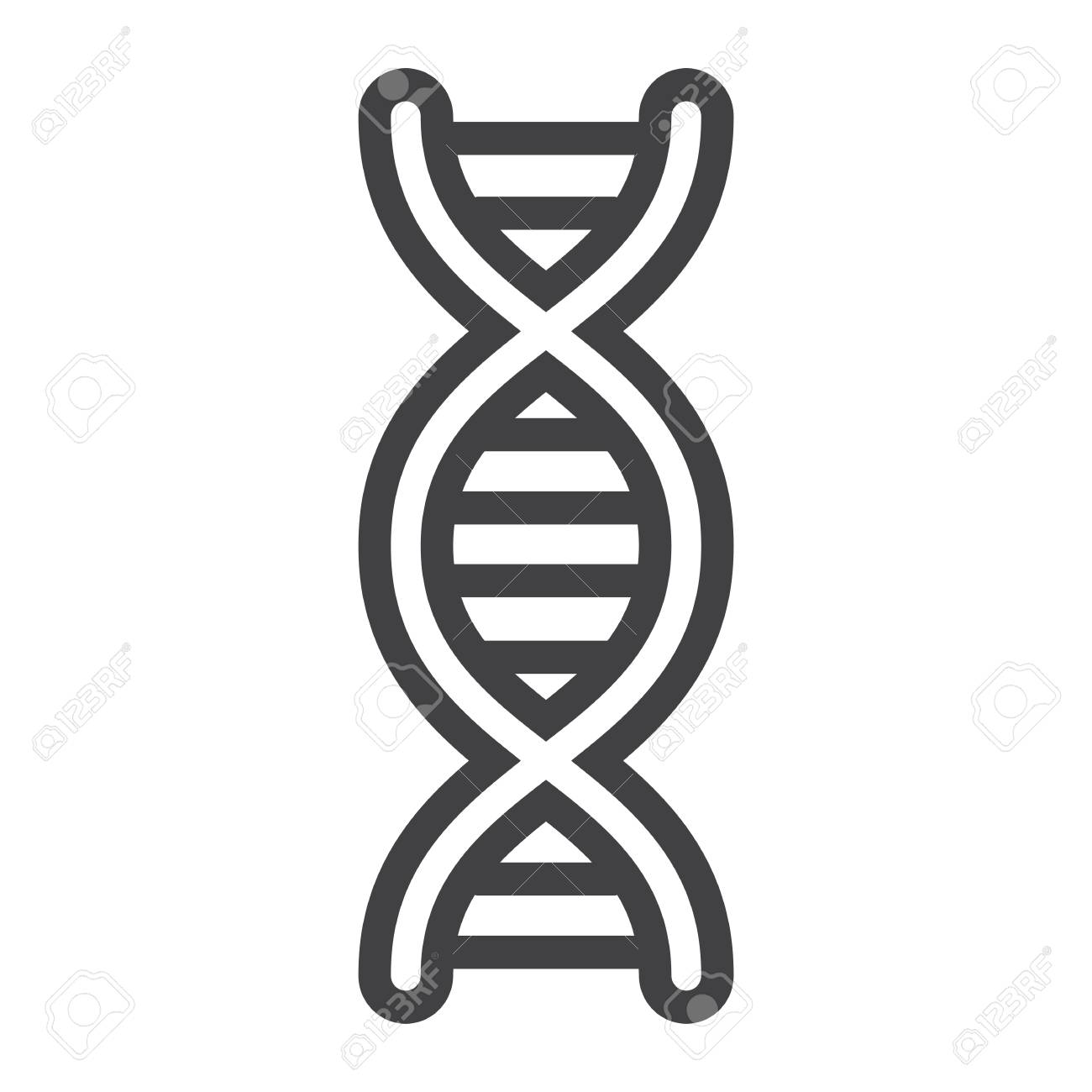 Black And White Dna Clipart (82+ images in Collection) Page 2.