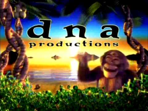 DNA Productions Logo (Instrumental) Better Quality.