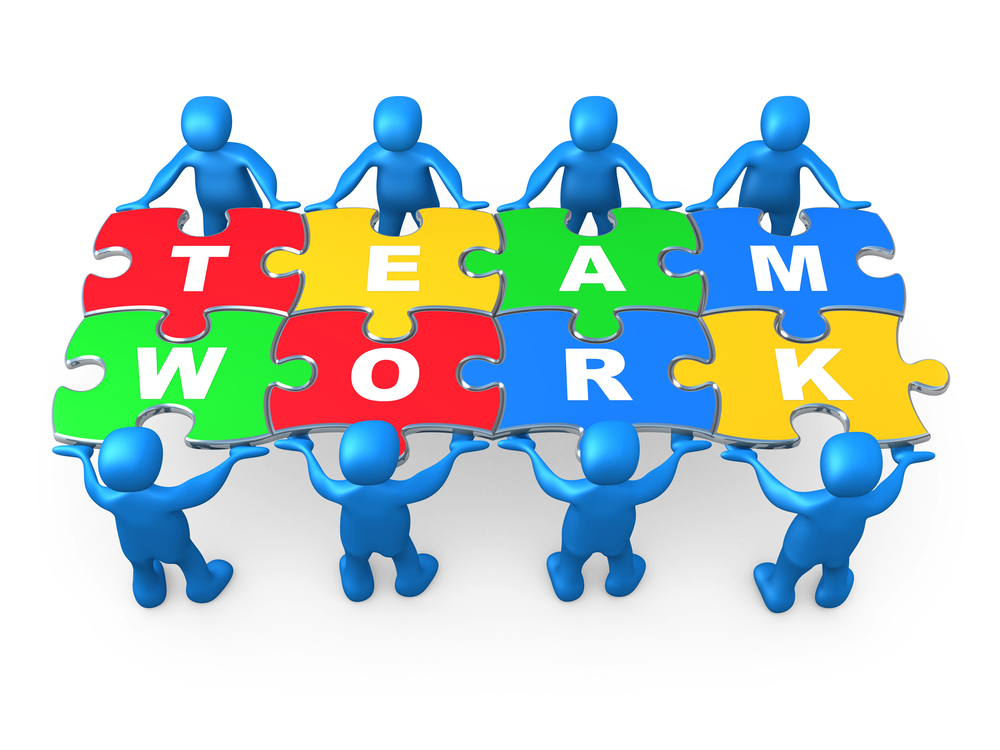 Images For Teamwork.
