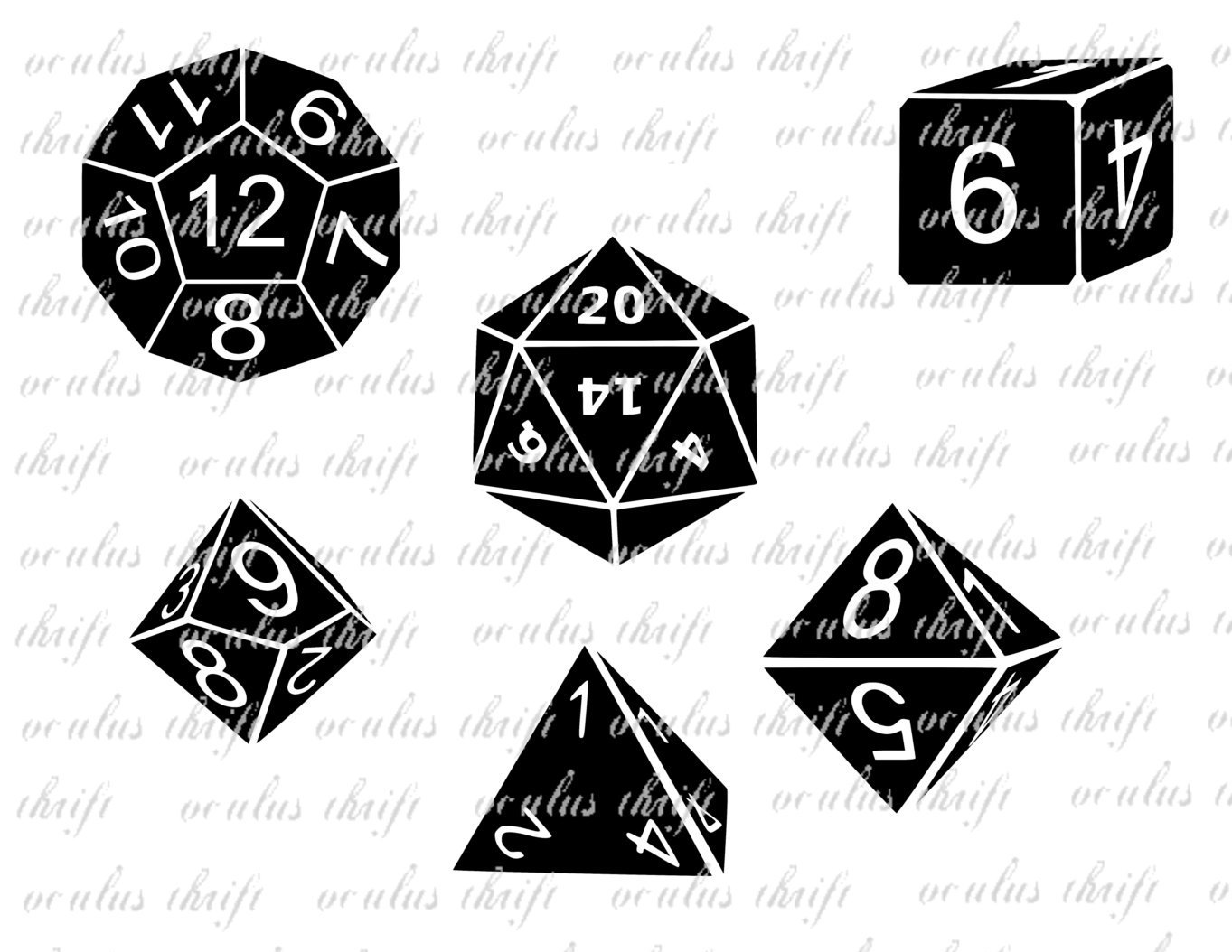 Dnd clipart 1 » Clipart Station.