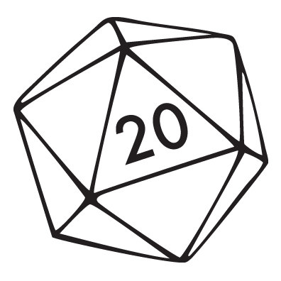 Image result for Dungeon master dice clipart.