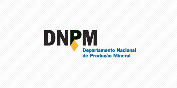 Processo Seletivo DNPM 2018: Saiu o edital com vagas para Estagiários.