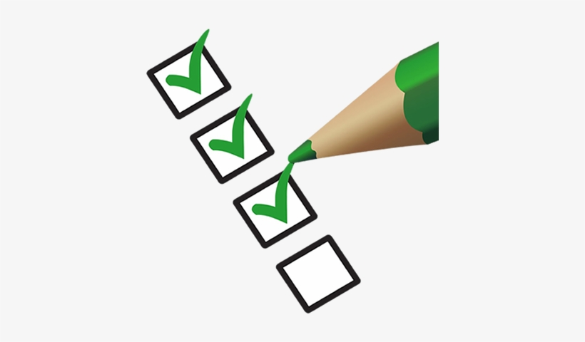 Checklist Clipart Png To Do List Clipart Clipart Bay.