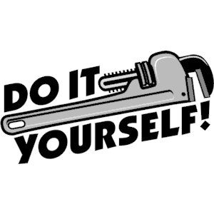Do it yourself clipart.