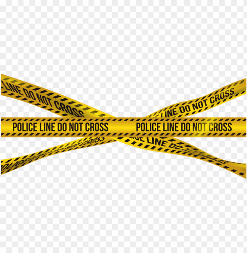 Download police barricade crime tape clipart png photo.