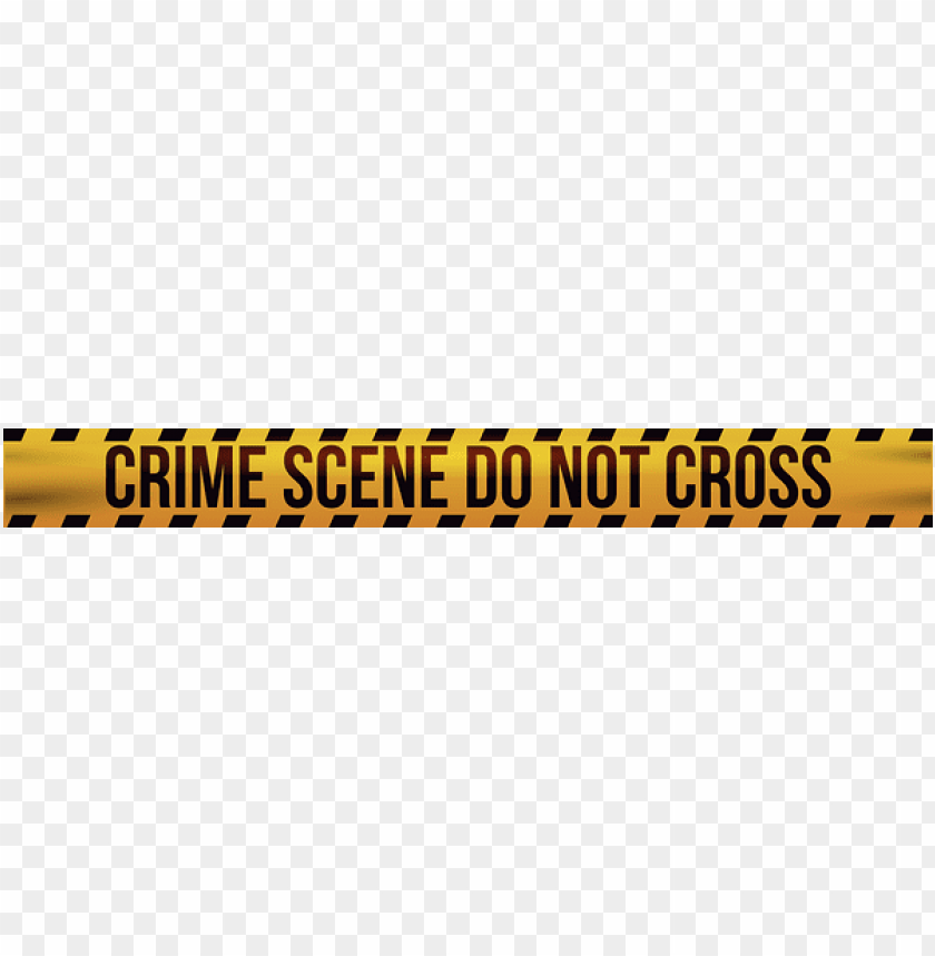 Download crime scene do not cross tape clipart png photo.