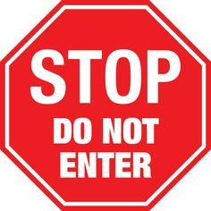 Do not open clipart.