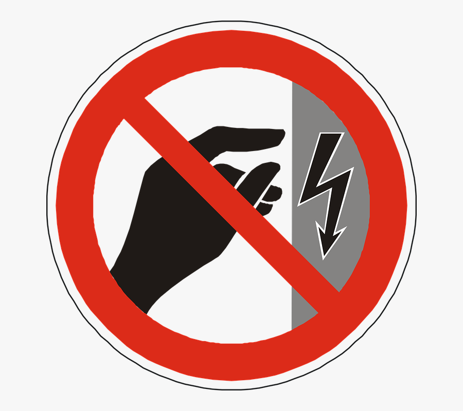 Transparent Electricity Icon Png.