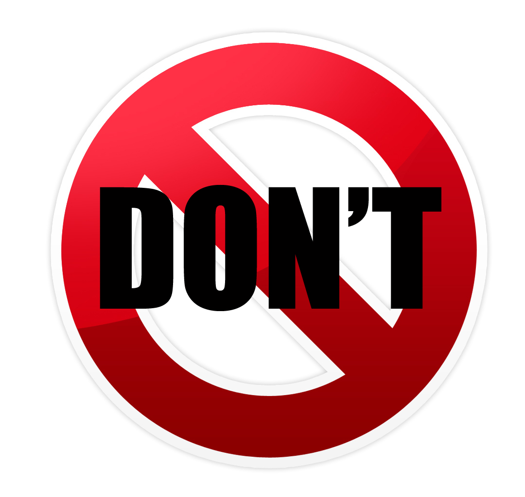 Free Do Not Sign, Download Free Clip Art, Free Clip Art on.