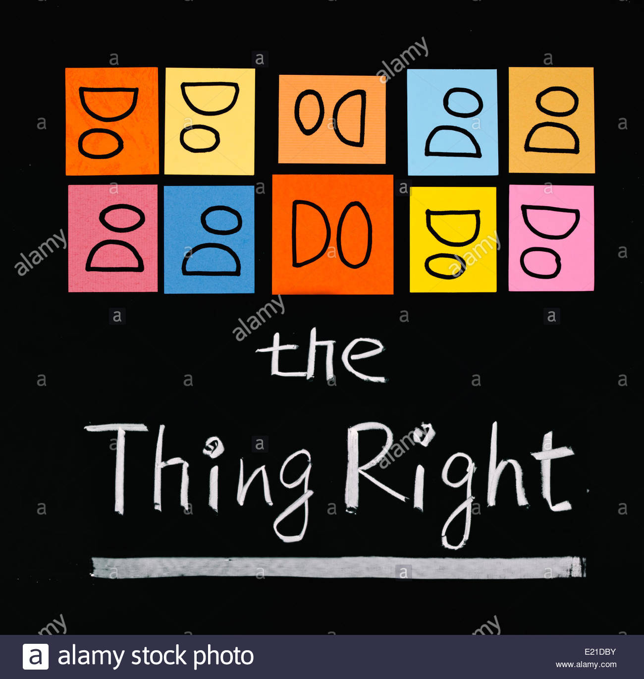 Do The Right Thing Stock Photos & Do The Right Thing Stock Images.