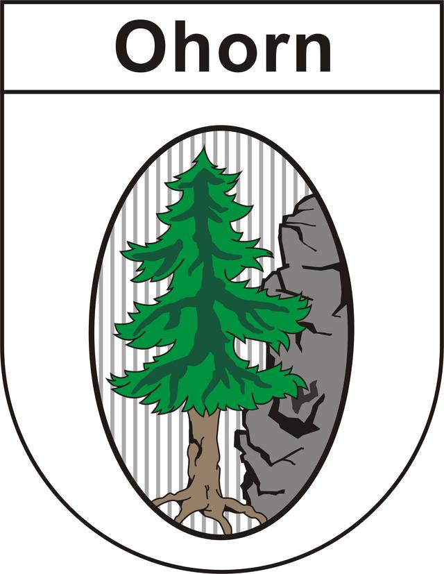 Ohorn.