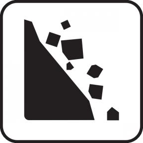 Piles Of Debris Clip Art.