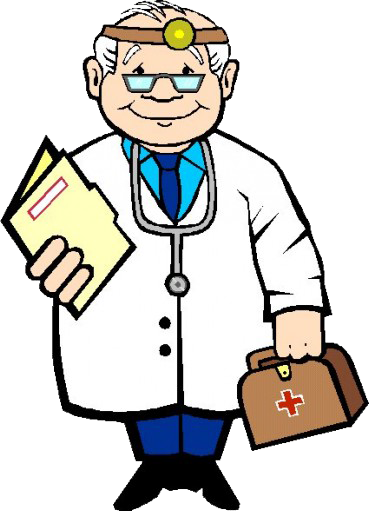 Doc clipart.