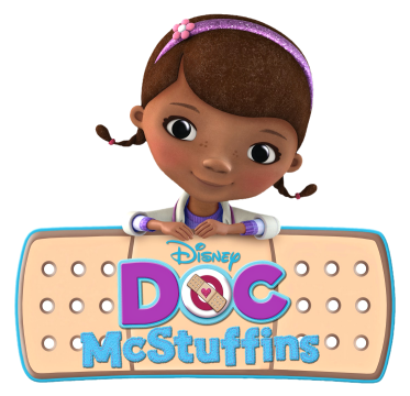 Doc McStuffins.