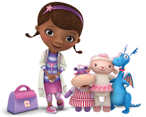 Disney Junior Responds to Doc McStuffins Cancellation Rumors.