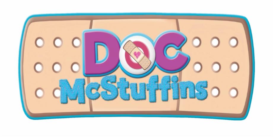 Doc Mcstuffins Clipart Band Aid Doc Mcstuffins Logo.