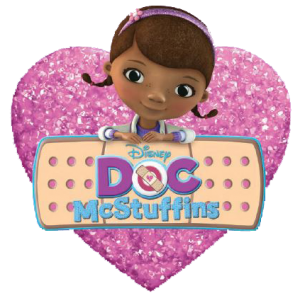 Doc mcstuffins bandaid clipart images gallery for free download.