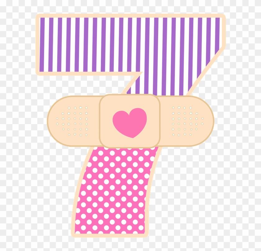 Doc Mcstuffins Clipart Heart Bandaid.