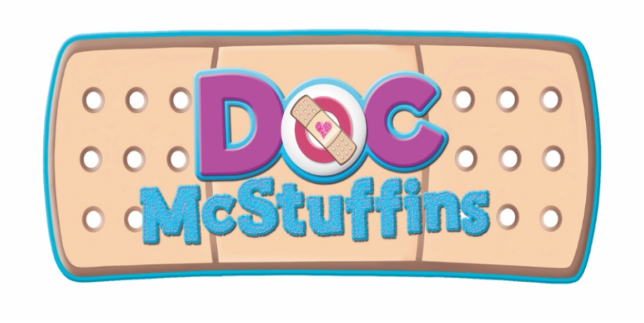Doc Mcstuffins Clipart Band Aid.