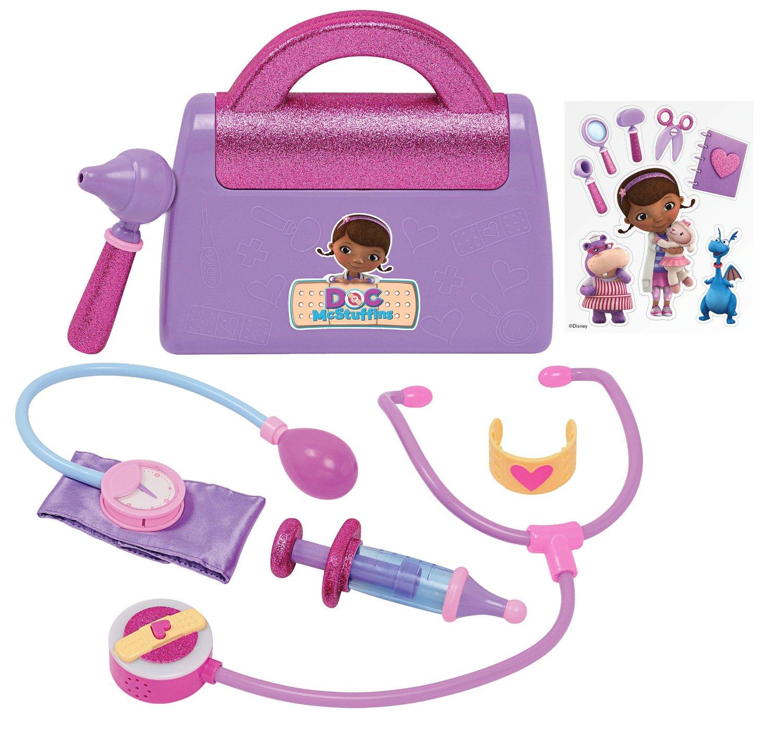 Disney Doc McStuffins Doctors Bag free image.