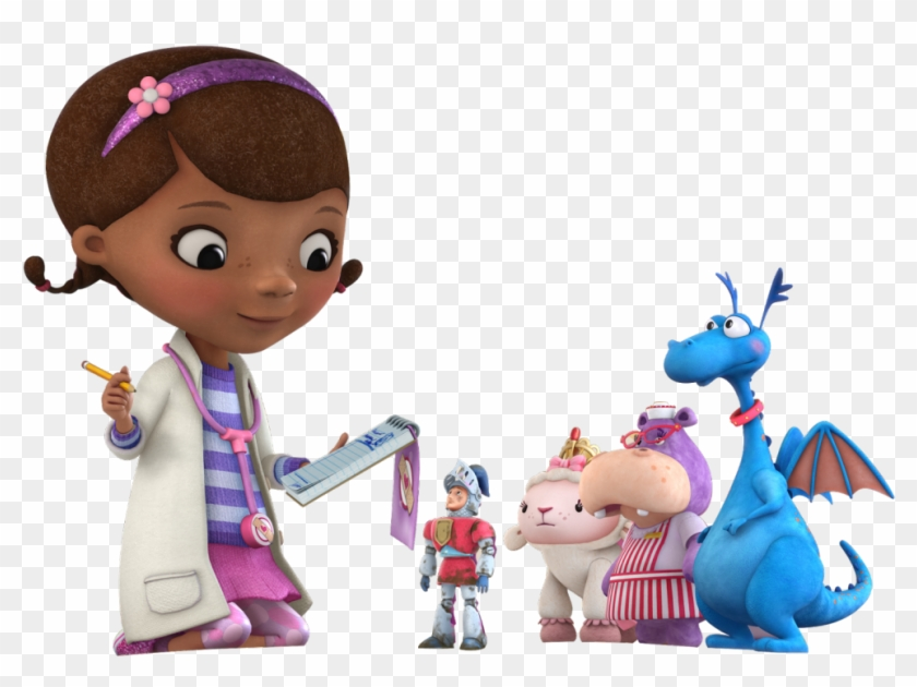 Doc Mcstuffins Wallpapers Hd.