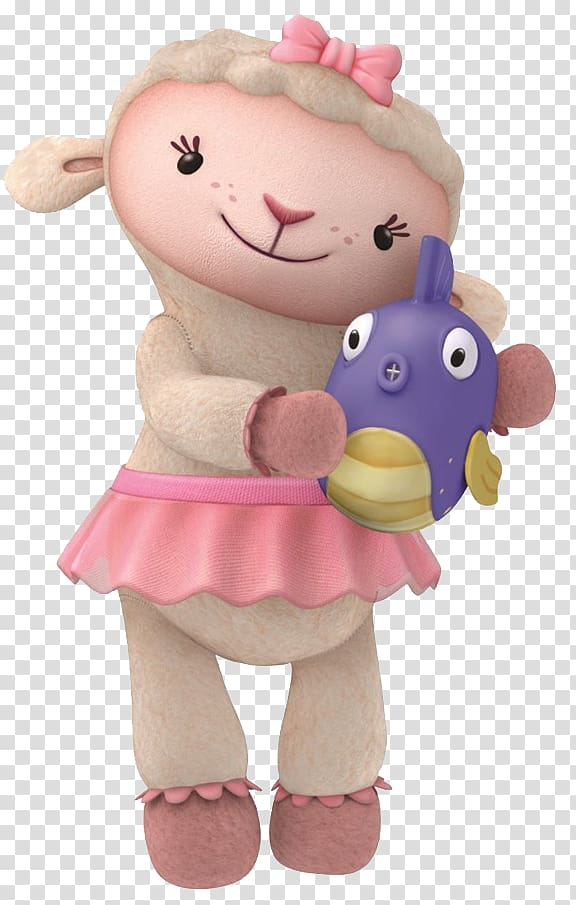 Doc McStuffins Lamb illustration, Jigsaw Puzzles Toy , doc.
