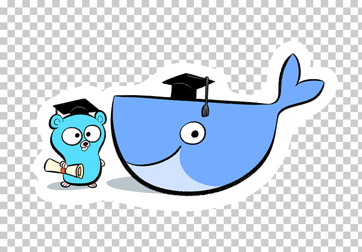 Docker Go Software deployment GitHub, kicked off PNG clipart.