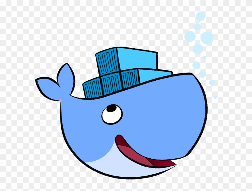 From Docker Images.