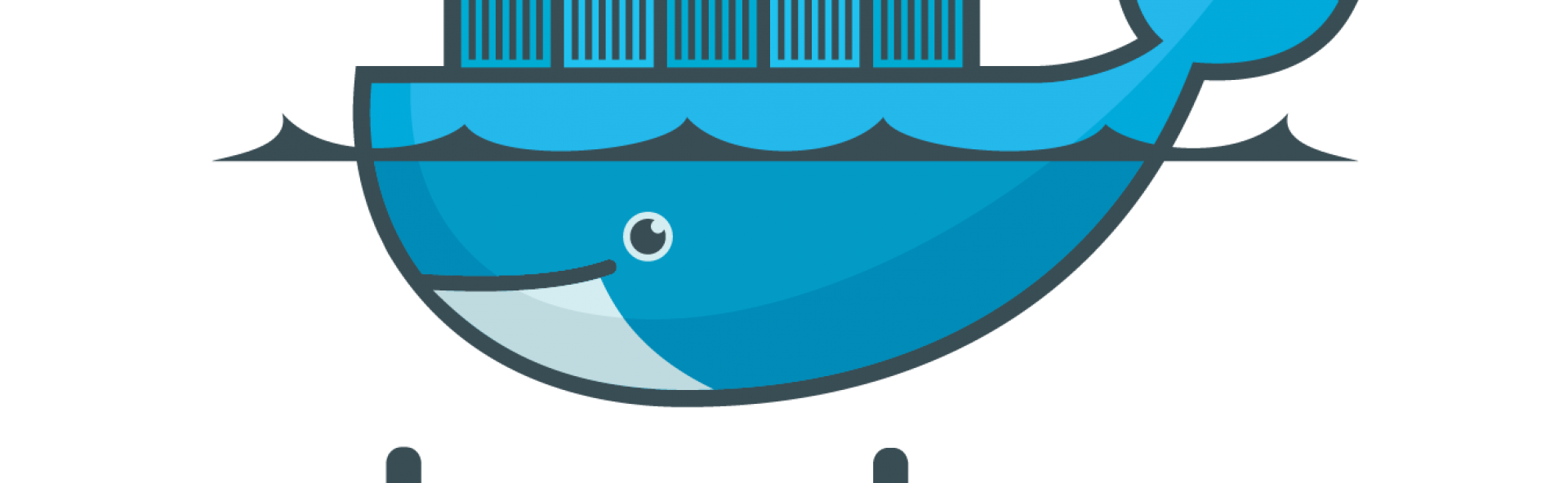Start your adventure with Docker.