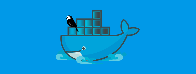How to Install Wagtail with Docker.