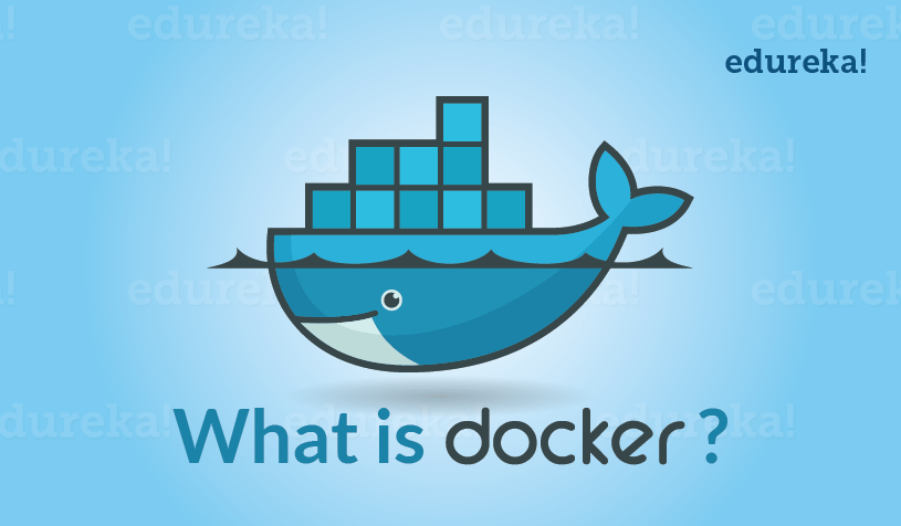 What Is Docker & Docker Container.