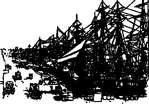 Docks Clip Art Download.