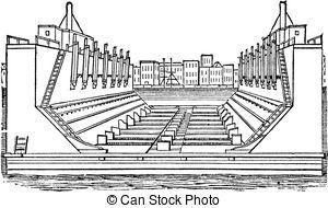 Dockyard Vector Clipart EPS Images. 102 Dockyard clip art vector.