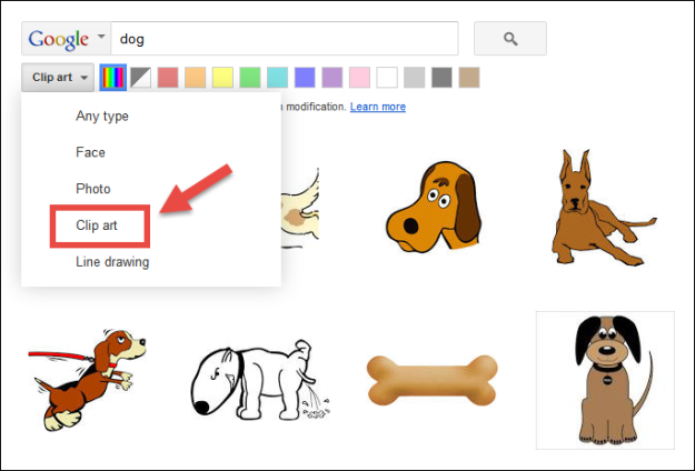How to Add Clip Art to Google Docs, Slides, Sheets, Forms.