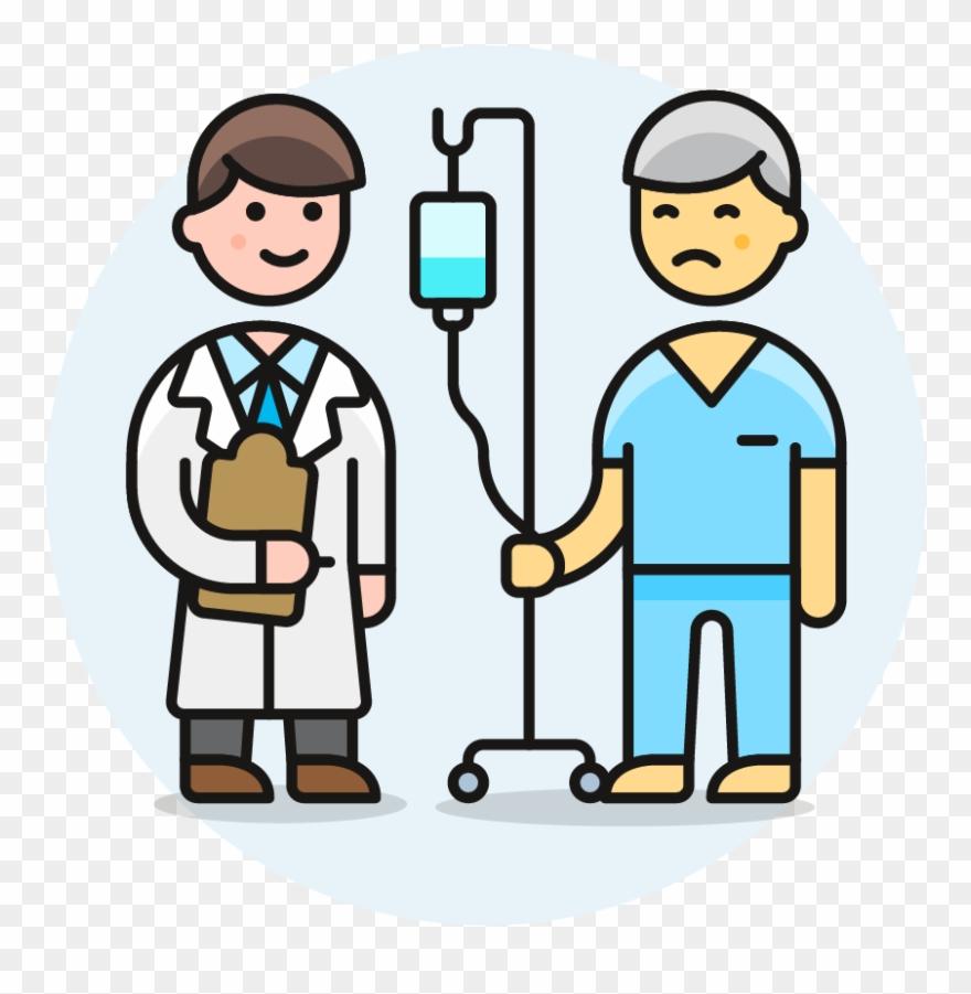 14 Doctor Patient.