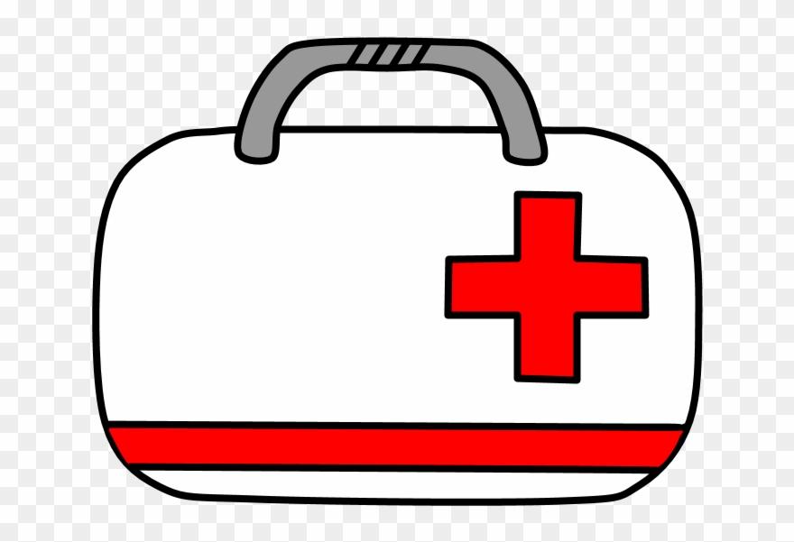 Medical Kit, Doctor\'s Bag.